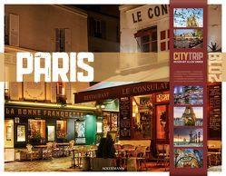 Paris CityTrip 2018