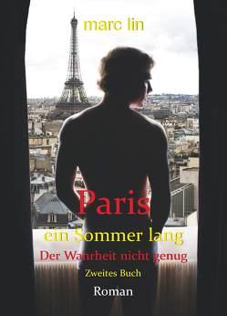 Paris ein Sommer lang von Lin,  Marc