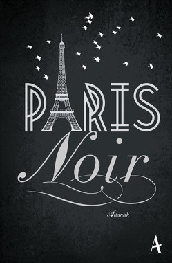 Paris noir von Gerhardt,  Mayela, Houtermans,  Sarah