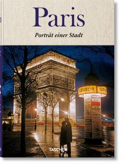 Paris. Porträt einer Stadt von Gautrand,  Jean Claude, Nippoldt,  Robert