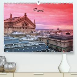 Paris (Premium, hochwertiger DIN A2 Wandkalender 2020, Kunstdruck in Hochglanz) von Illing,  Linda, www.lindas-fotowelt.de