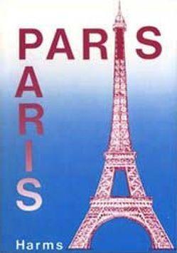 Paris Reiseführer von Harms,  Volker, Sefkow,  Felix