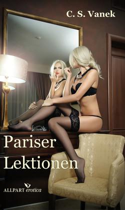 Pariser Lektionen von Vanek,  C.S.