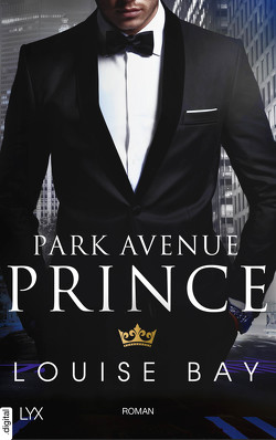 Park Avenue Prince von Bay,  Louise, Mehrmann,  Anja