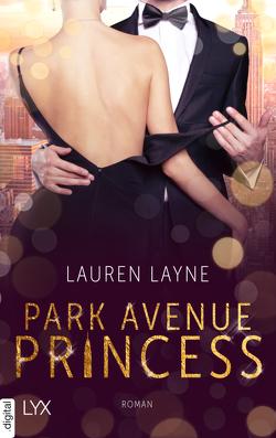 Park Avenue Princess von Betzenbichler,  Richard, Layne,  Lauren