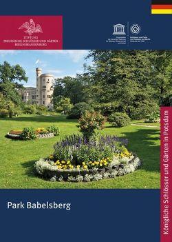Park Babelsberg von Schröder,  Katrin