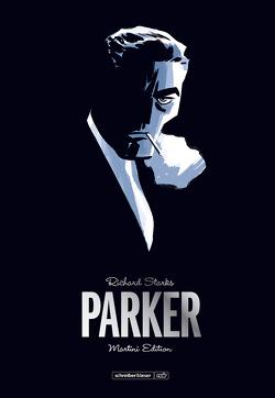 Parker: The Hunter von Darwyn,  Cooke, Richard,  Stark