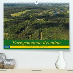 Parkgemeinde Kromlau (Premium, hochwertiger DIN A2 Wandkalender 2020, Kunstdruck in Hochglanz) von Fotografie,  ReDi