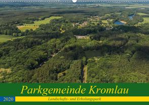 Parkgemeinde Kromlau (Wandkalender 2020 DIN A2 quer) von Fotografie,  ReDi