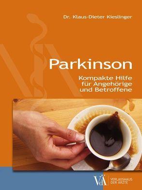 Parkinson von Kieslinger,  Klaus-Dieter