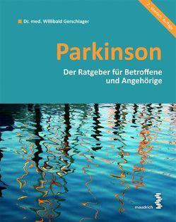 Parkinson von Gerschlager,  Willibald