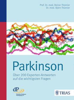 Parkinson von Thümler,  Björn, Thümler,  Reiner