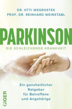 Parkinson von Dr. MMag. Wegrostek,  Ottilie, Sebesta PRIM.PROF. DR. Christian