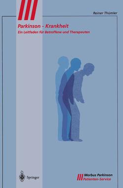 Parkinson–Krankheit von Thümler,  Reiner