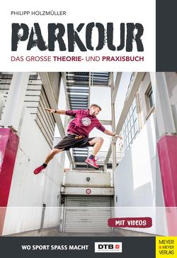 Parkour von Deutscher Turner-Bund, Holzmüller,  Philipp