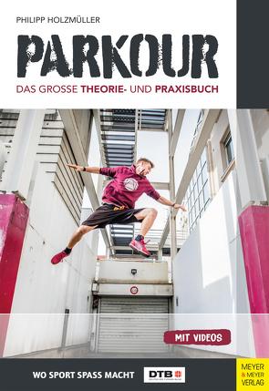 Parkour von Holzmüller,  Philipp