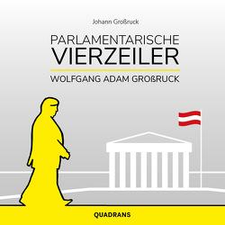 Parlamentarische Vierzeiler von Großruck,  Johann