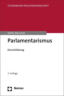 Parlamentarismus von Marschall,  Stefan