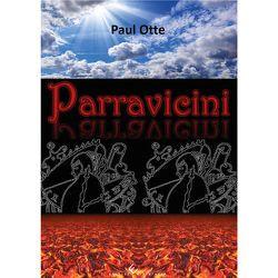 Parravicini von Otte,  Paul