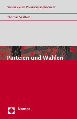 Parteien und Wahlen von Saalfeld,  Thomas