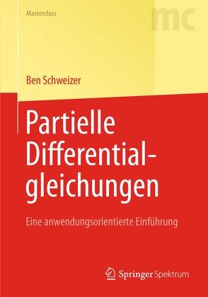 Partielle Differentialgleichungen von Schweizer,  Ben