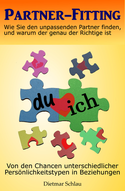 Partner-Fitting von Schlau,  Dietmar