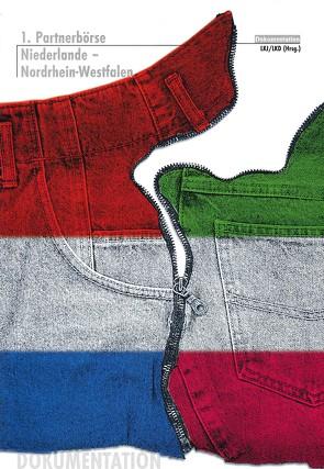 Partnerbörse Niederlande – Nordrhein-Westfalen von Becker,  Helle