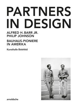 Partners in Design von Albrecht,  Donald, Bergdoll,  Barry, Hanks,  David A., Kinchin,  Juliet, Meschede,  Friedrich