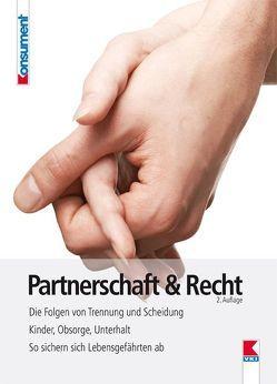 Partnerschaft & Recht von Kind,  Martin, Verein für Konsumenteninformation