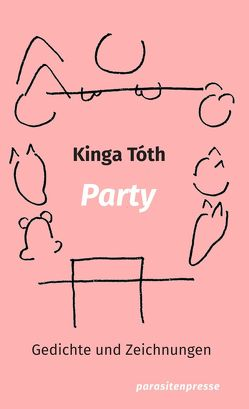 Party von Tóth,  Kinga