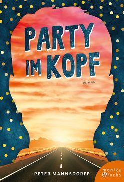 Party im Kopf von Mannsdorff,  Peter