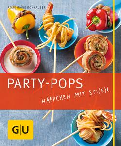 Party-Pops von Donhauser,  Rose Marie