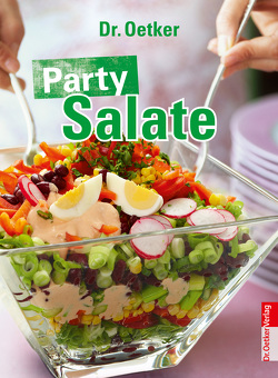 Party Salate von Dr. Oetker