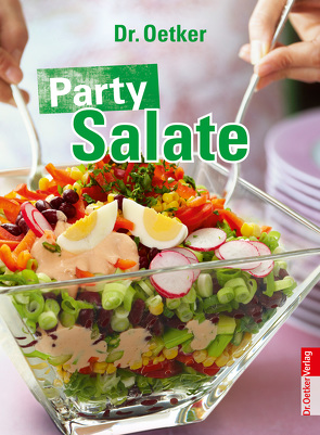 Party Salate von Dr. Oetker