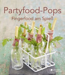 Partyfood-Pops – Fingerfood am Spieß