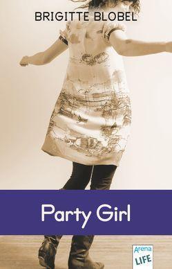PartyGirl von Blobel,  Brigitte