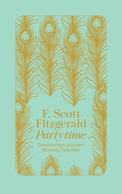 Partytime von Fitzgerald,  F. Scott