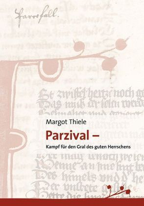 Parzival von Thiele,  Margot