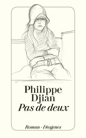 Pas de deux von Djian,  Philippe, Mosblech,  Michael