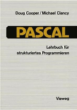 Pascal von Cooper,  Doug