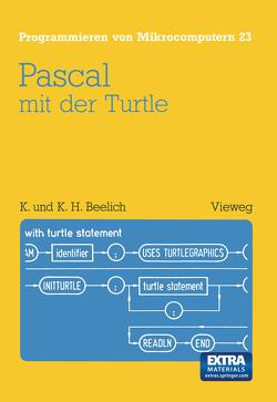 Pascal mit der Turtle von Beelich,  Kristine