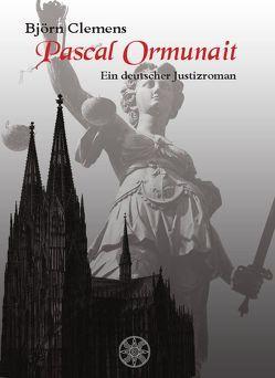 Pascal Ormunait von Clemens,  Björn