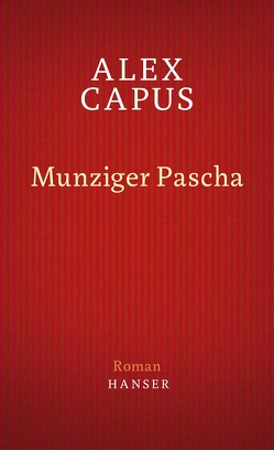 Pascha von Capus,  Alex
