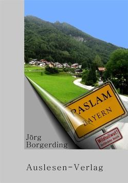 Paslam, Bayern von Borgerding,  Jörg