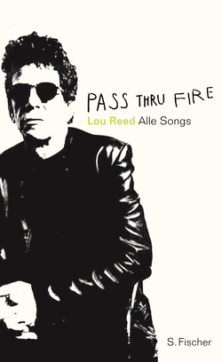 Pass Thru Fire von Allie,  Manfred, Reed,  Lou