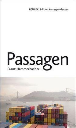 Passagen von Hammerbacher,  Franz