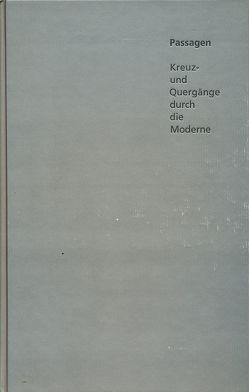 Passagen von Rautmann,  Peter, Schalz,  Nicolas