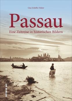 Passau von Schäffer-Huber,  Gisa