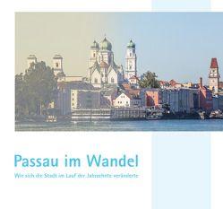 Passau im Wandel