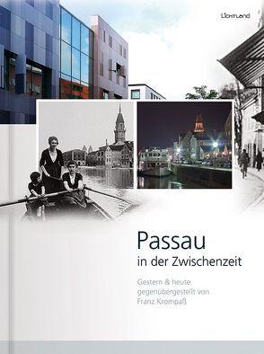 Passau in der Zwischenzeit von Krompaß,  Franz